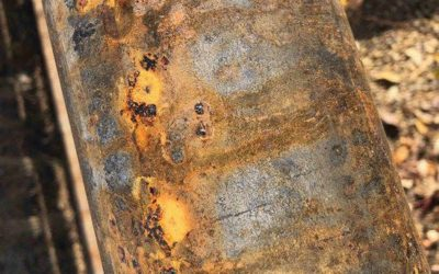 Technical Bulletin – Tubular Corrosion